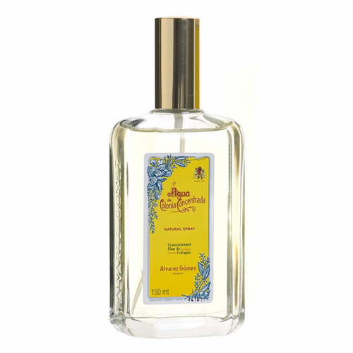 Alvarez Gomez - Agua de Colonia Concentrada (EdC) 150ml Spray